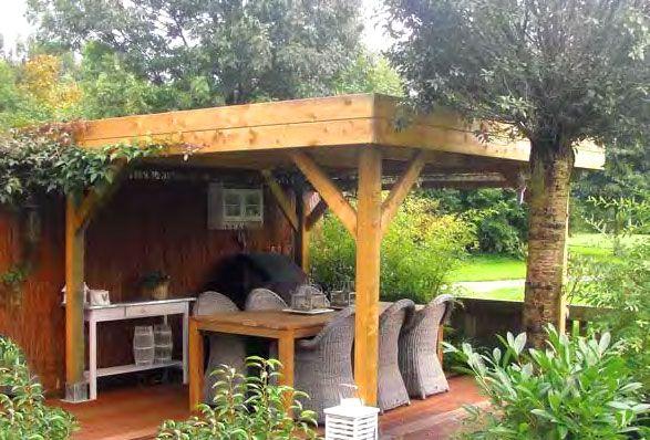 Pin By Nova Williams On Cabin Modern Gazebo Pergola Backyard