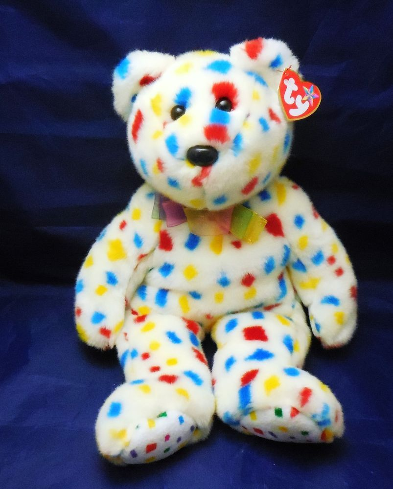 4a466ed1ac4 How Much Is Ty 2k Beanie Baby Worth - Parchment N Lead
