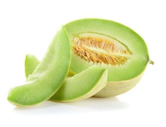 Green Flesh Honeydew Melon Honeydew Melon Cantaloupe And Melon Honeydew Fruit