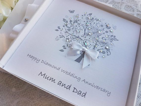 Card Details Beautiful Anniversary Card Available In 3 Versions