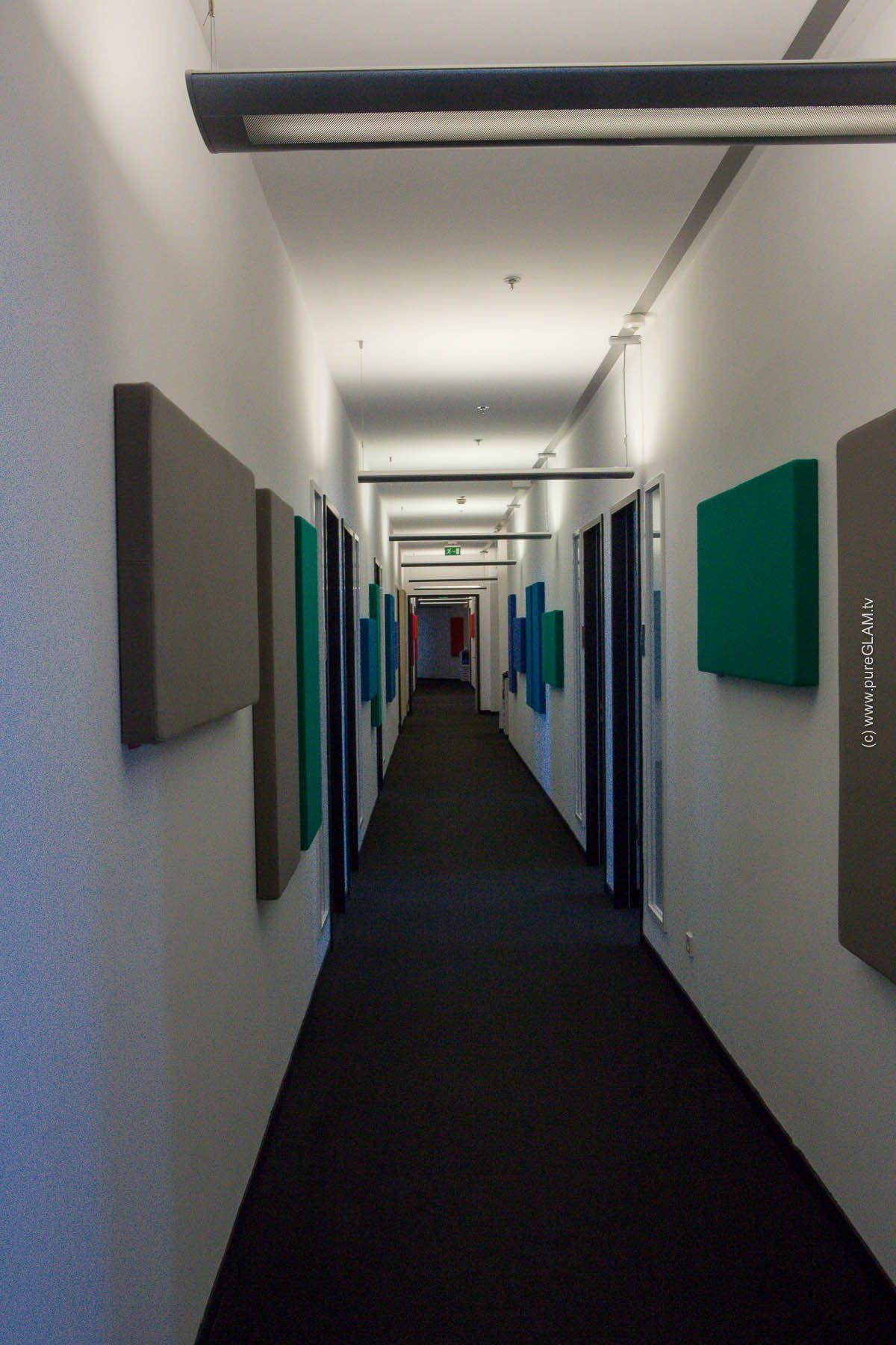 Radisson Blu Frankfurt - IMEX Travel Party 2014 - Nachhaltigkeit und Umweltschutz - Erweiterung - Anbau - Showroom - Neue Meetingräume - Bra...