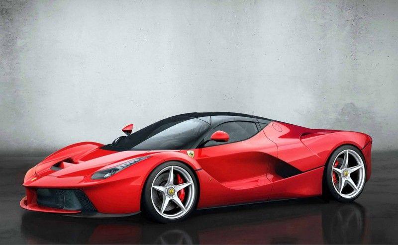 Can The Ferrari Laferrari Live Up To The Prancing Horse S Best Digital Trends Ferrari Laferrari La Ferrari Fast Sports Cars