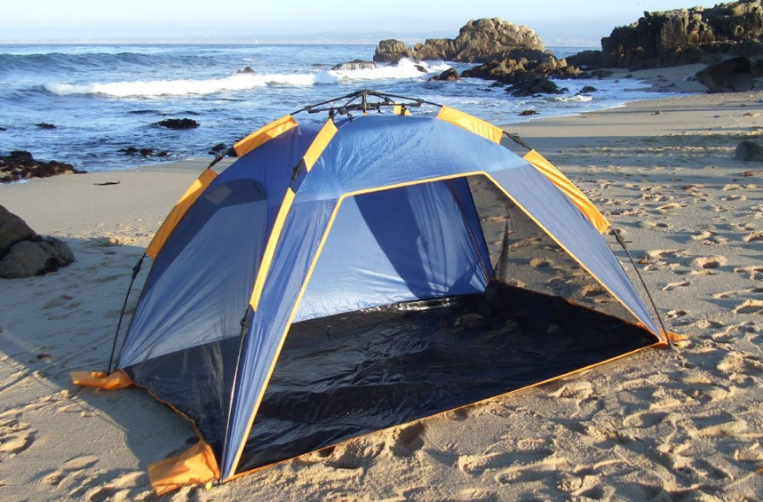 Best Beach Tents For Your Baby To Chill In This Summer : sun tents for infants - memphite.com