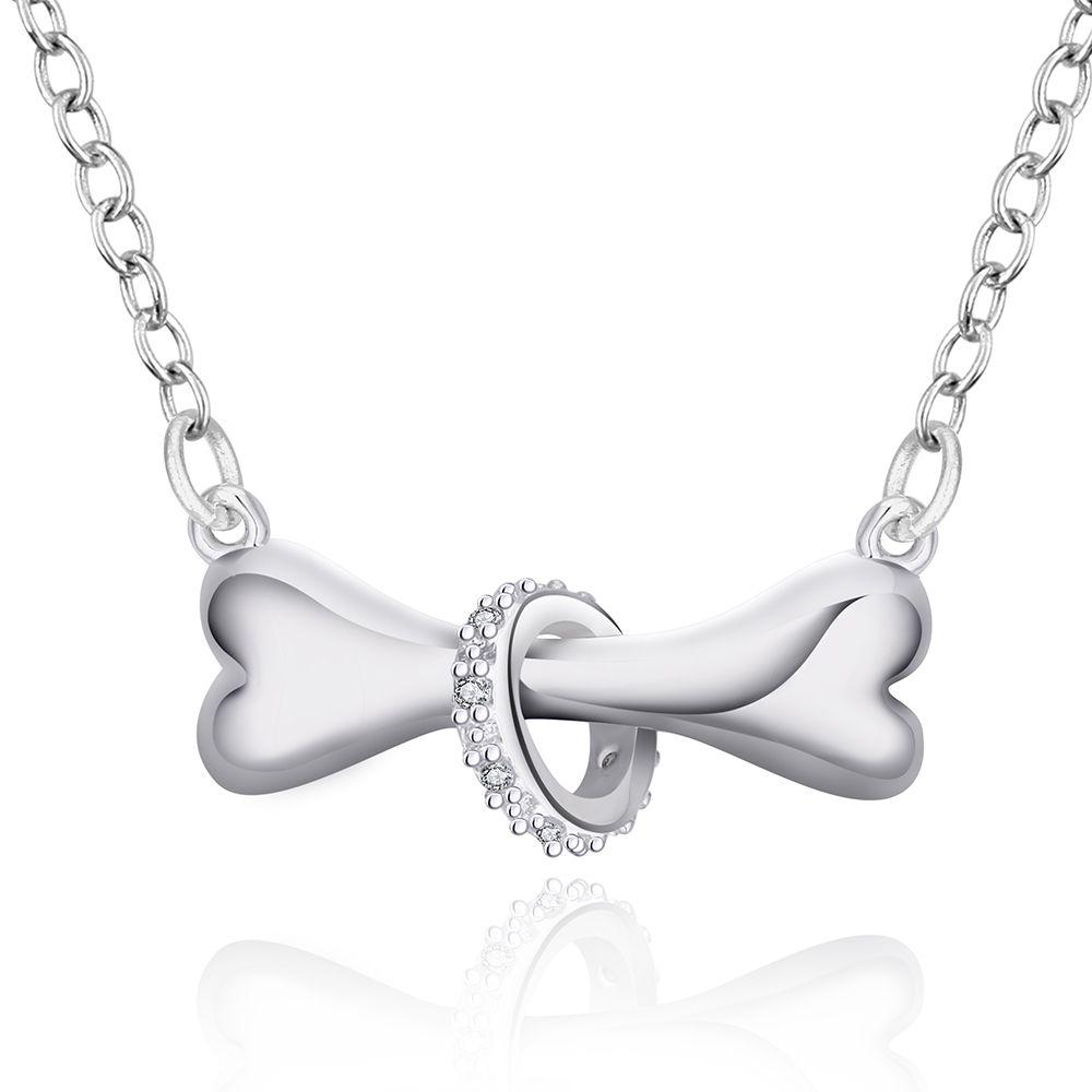 N624 hot brand new fashion popular chain necklace jewelry dresslink.com