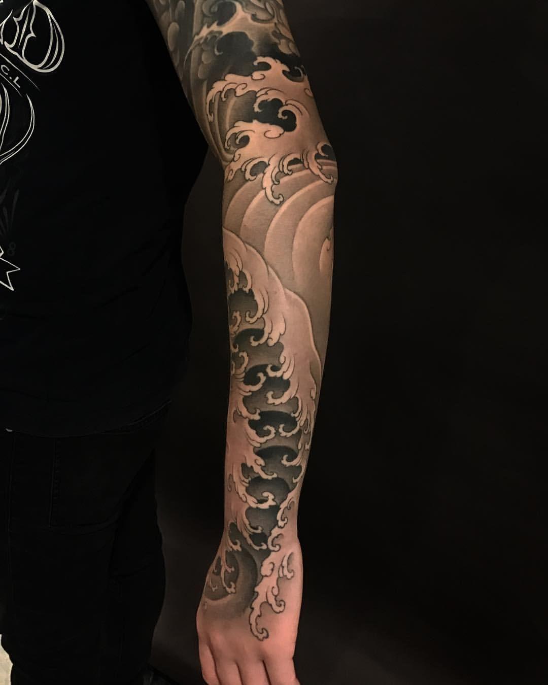 Diau bo tattoos alone tattoo polynesian tattoo