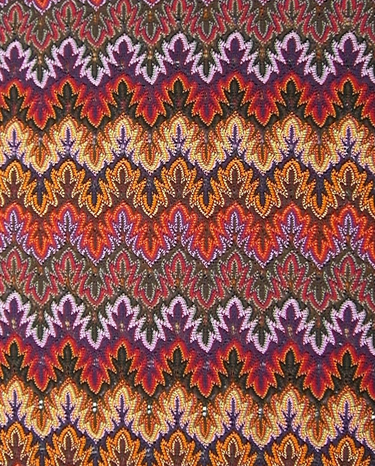 Vintage missoni fabric google search inspirational 4 pinterest pattern design dt1010fo