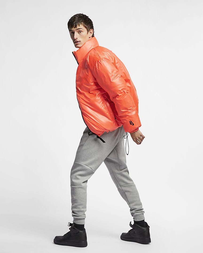 Nikelab Collection Men S Puffer Jacket Nike Com Mens Puffer Jacket Jackets Puffer Jackets [ 1080 x 864 Pixel ]