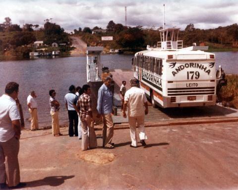 Andorinha antigo_179_leito_(marcopolo III-SE)_(mario brian) - BARRAZABUS :Onibus do Brasil e do Mundo! - Fotopages.com