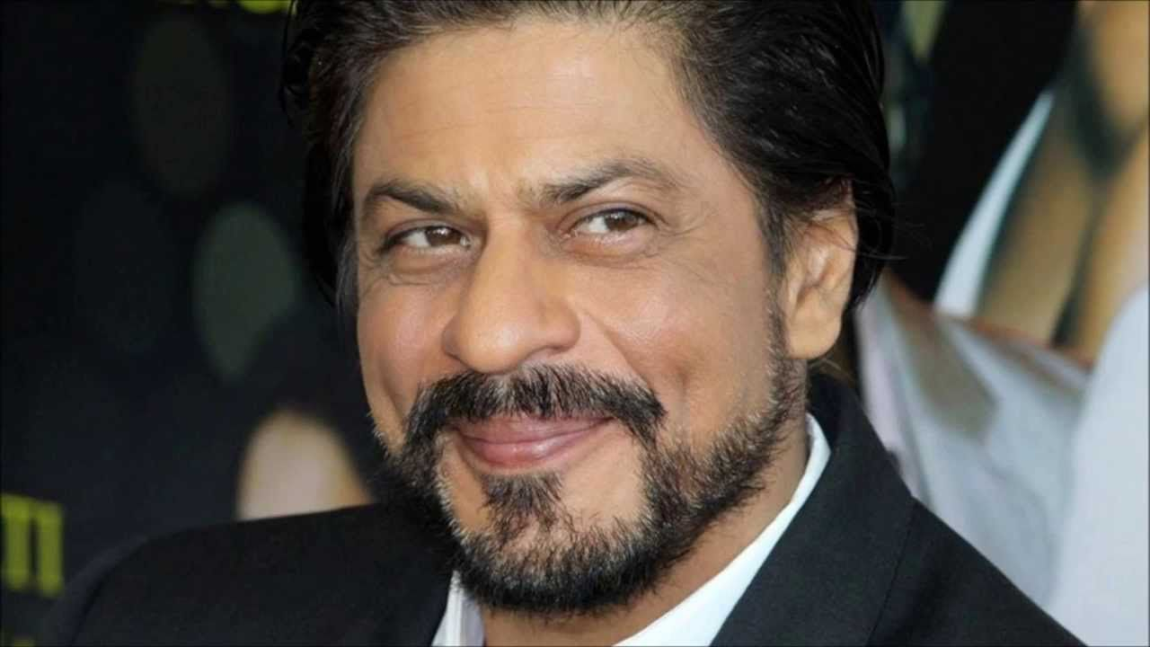 Srk's magical smile with Turkish song