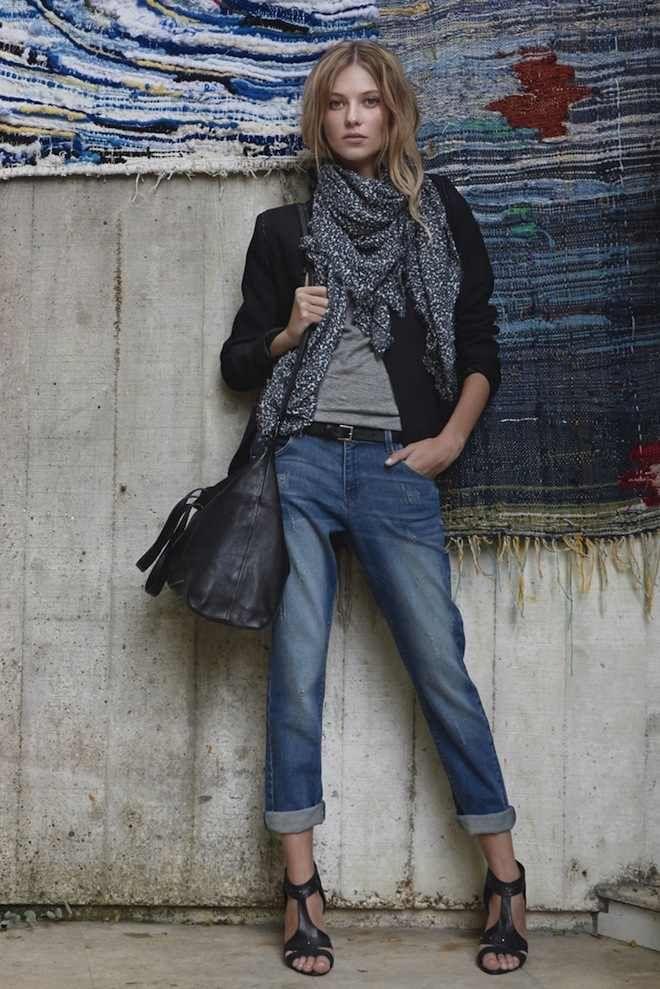 20 Comptoir Des Cotonniers Ideas Fashion How To Wear Clothes