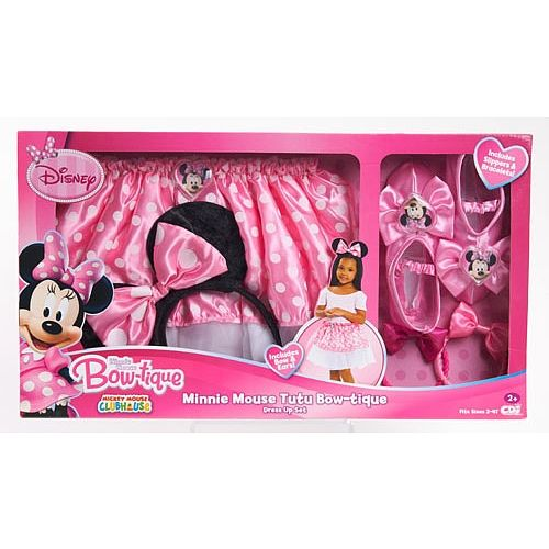 minnie mouse dress up games