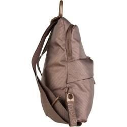 Photo of Mandarina Duck Rucksack / Daypack Md20 Lux Backpack Qntz4 Titanium Mandarina DuckMandarina Duck