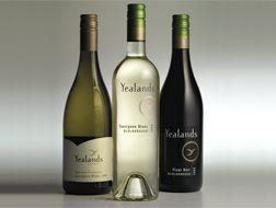 Yealand Wine- Eco friendly bottles