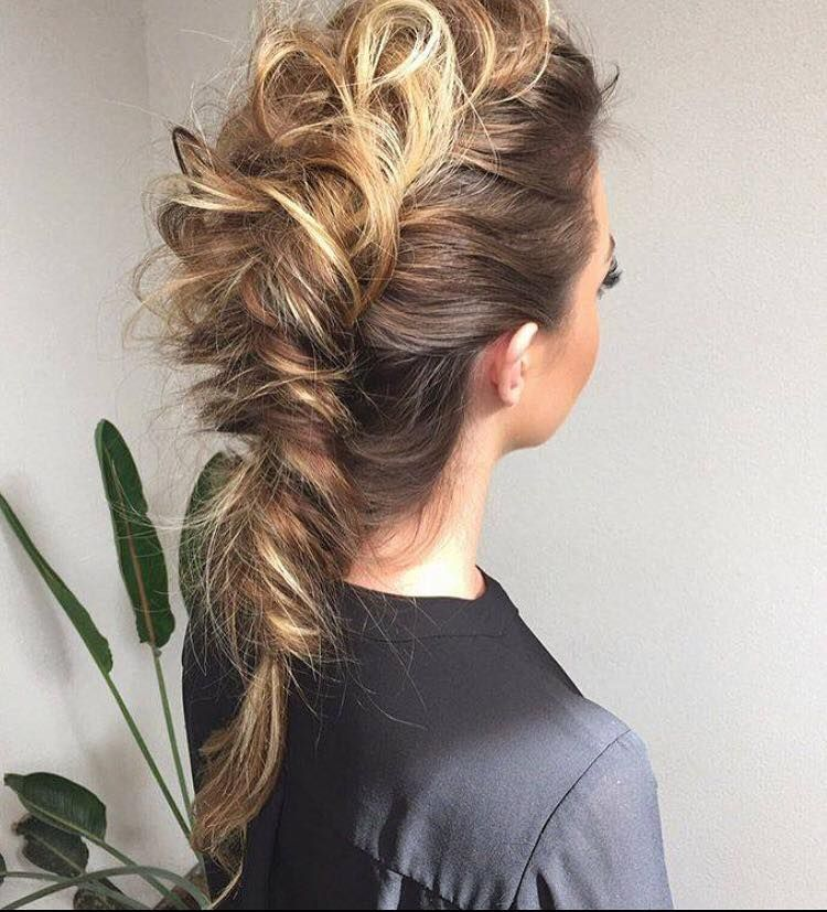 Easy Braid Hairstyles Amusing 62 Super Easy Braided Hairstyles To Save Time While Getting Ready In