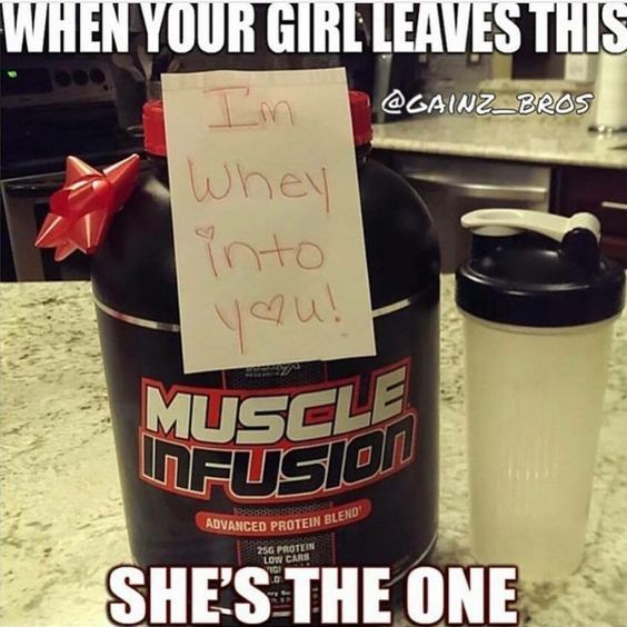 40 Of The Best Valentine S Day Gifts For Him 2021 Edition Workout Humor Gym Humor Gym Memes