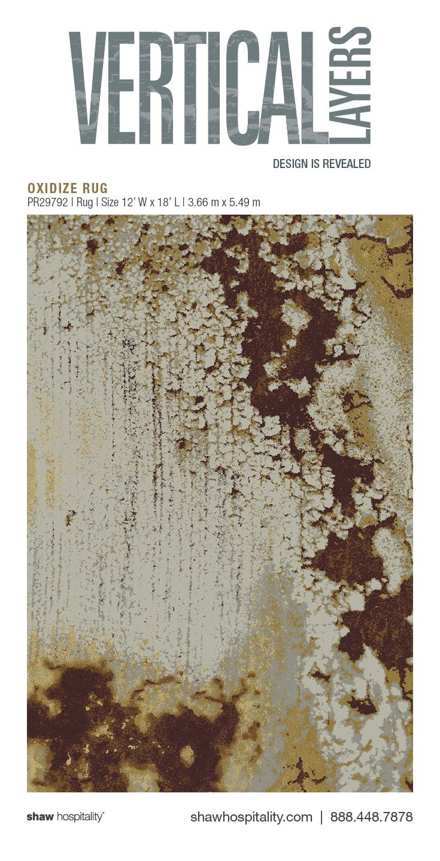Oxidize Rug PR29792 Hospitality carpet for commercial