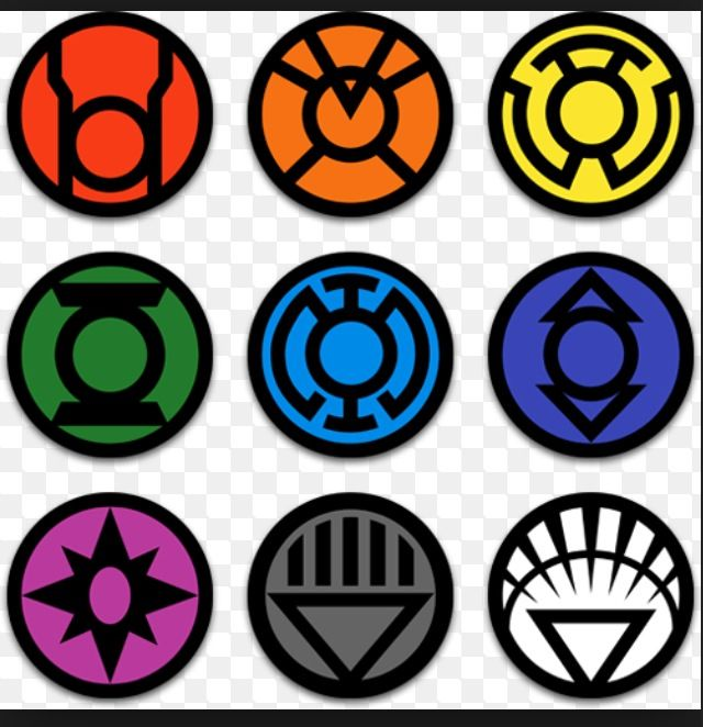The Lanterns Marvel And Dc Pinterest Marvel And Comic