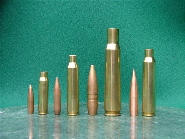 308win  338lapua 50bmg  408 cheytec | Rifles | Reloading