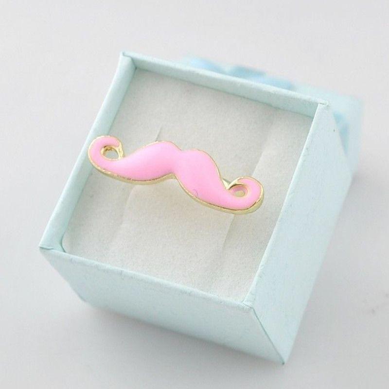 bague moustache - bague - les-fantaisies-taisie - Fait Maison   Fait maison, Moustache, Fantaisie