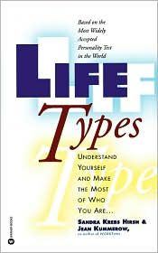 Myers Briggs Personality Book