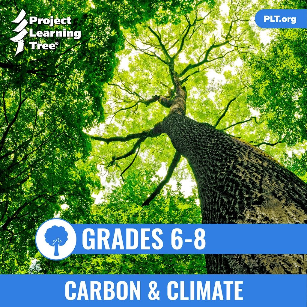 Grades 6 8 Unit On Carbon And Climate