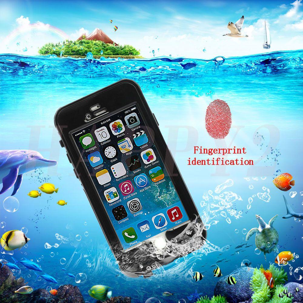 iphone 6 plus lifeproof case ebay