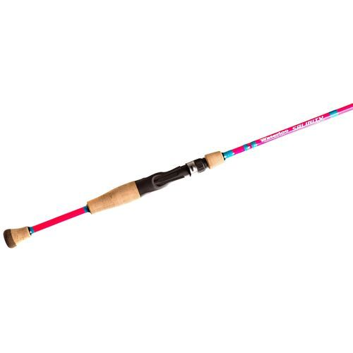 Waterloo Rod Company Salinity 7' Saltwater Casting Rod Pink