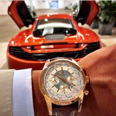 The Luxury Life