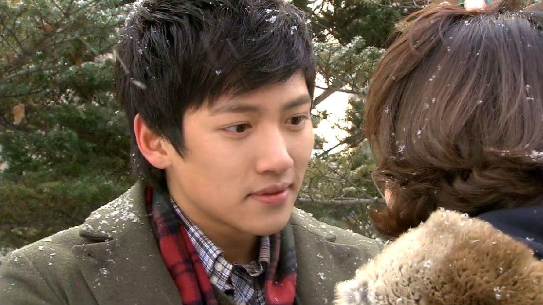 Ji Chang Wook - Smile Donghae