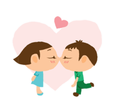 WeChat Spreads the Love with Cupid on Valentine's Day | Just Passing Thru