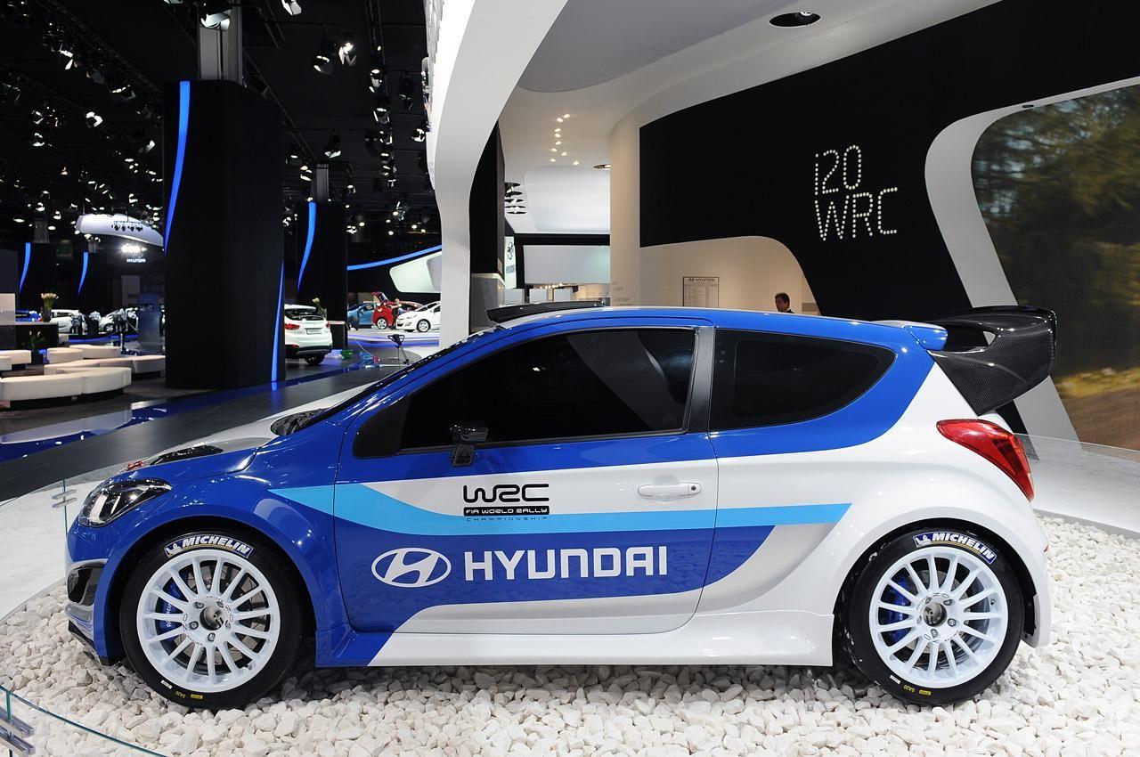 2012 Hyundai i20 WRC Car prints, Hyundai accent, Rally car