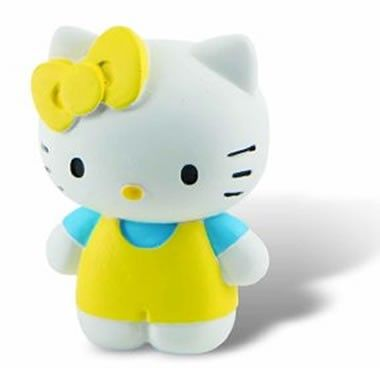 Figurine Hello Kitty Mimmy