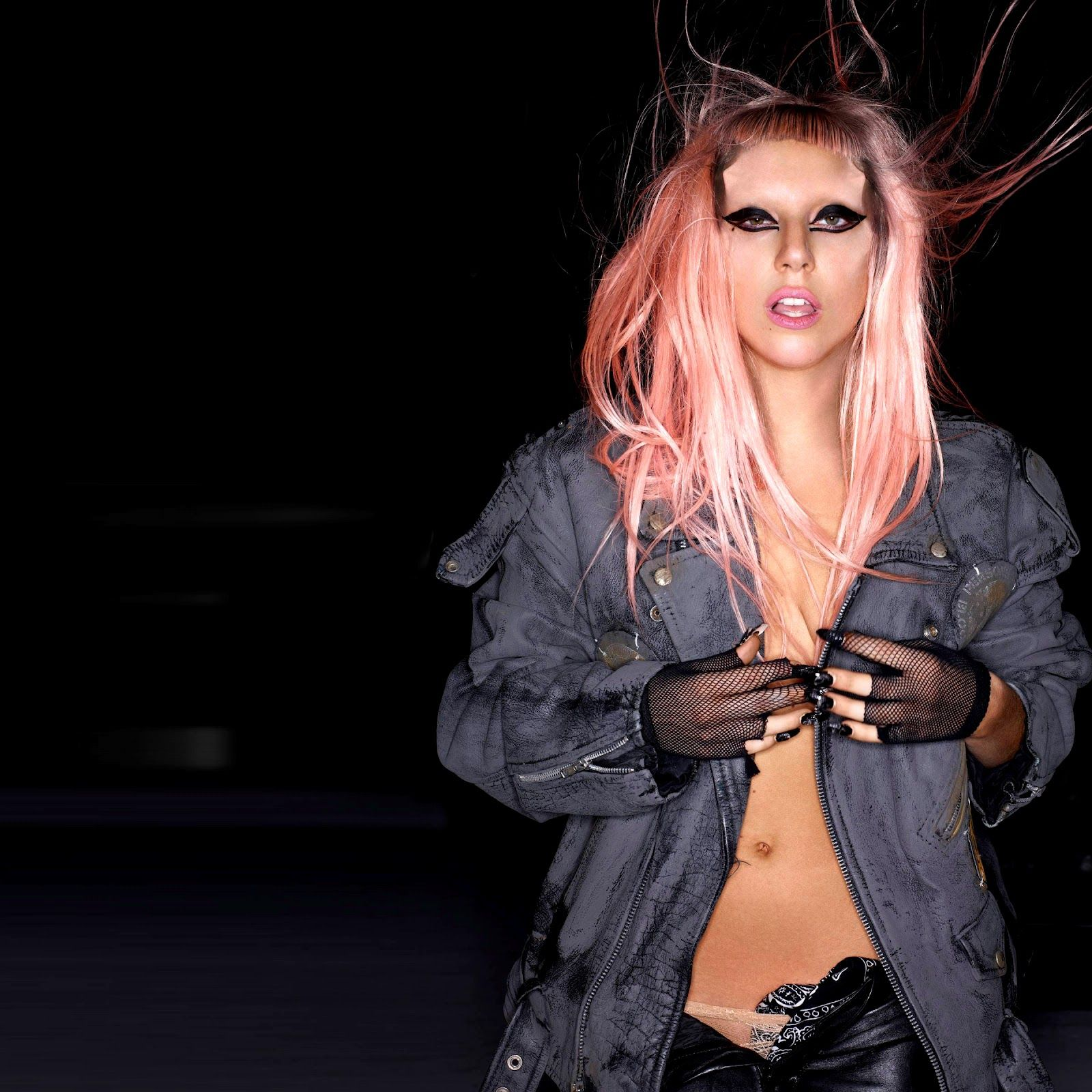 Google themes lady gaga - Lady Gaga Born This Way Photoshoot Color Google Search