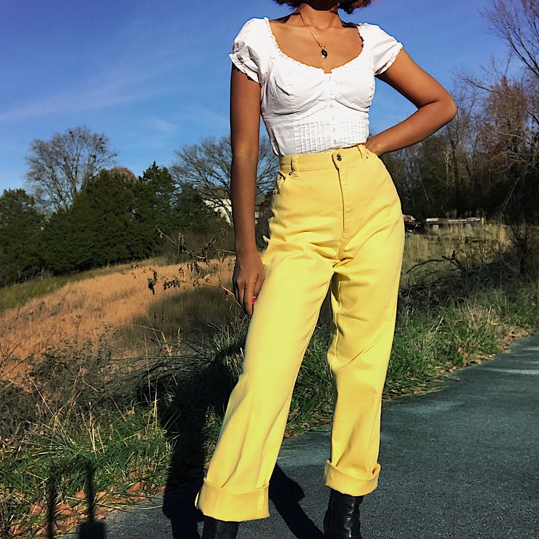 487810fe6e Vtg Ralph Lauren ☀ jeans now available on  depop in sz 30 (SOLD ...