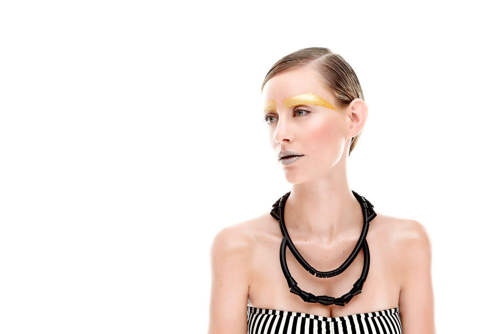 Lookbook 2013 - ariane ernst jewelry design