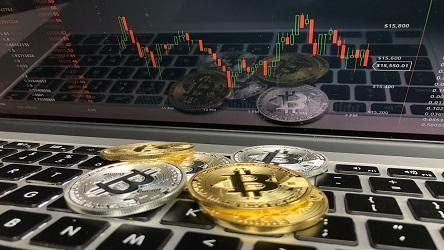 How to profit from cryptocurrency crash