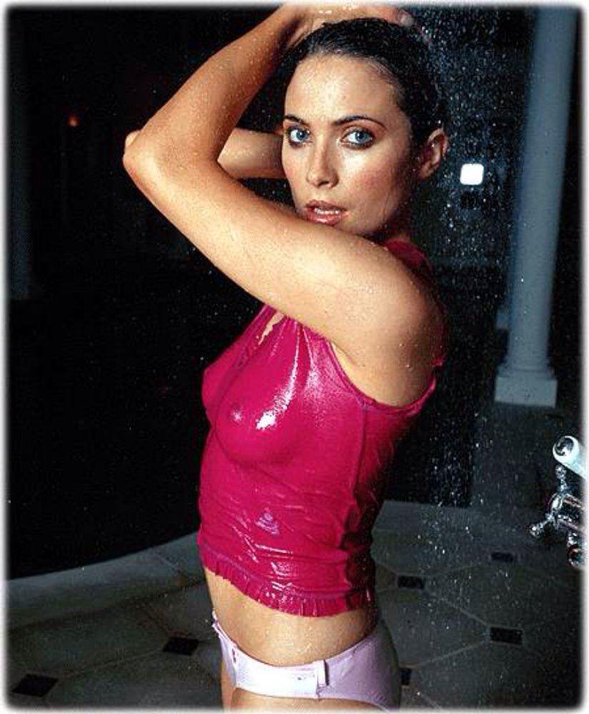Lisa Rogers Nude Photos 5