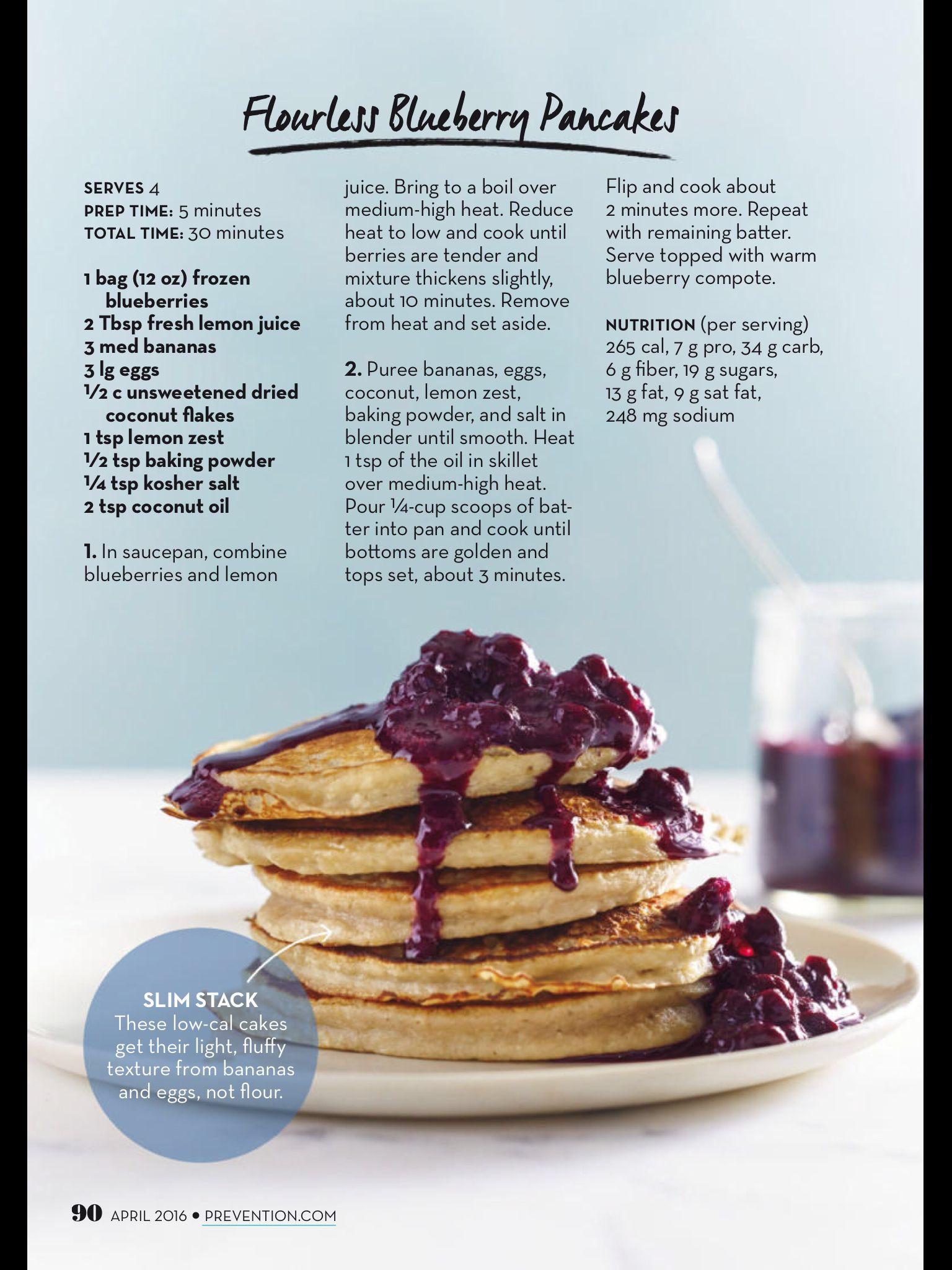 Blueberry pancakes flourless eat blueberry pancakes food