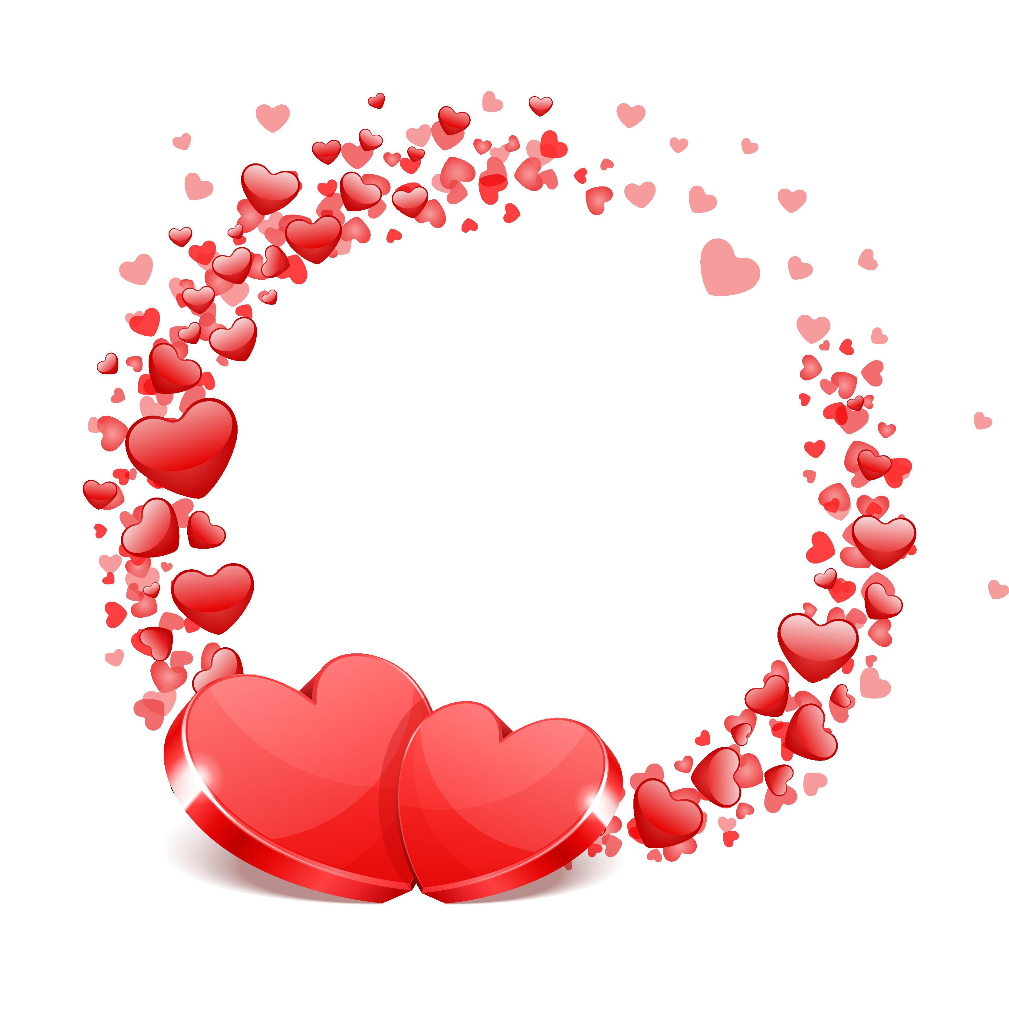 Wedding Festive Love Heart Wedding Vector Love Vector Wedding Clipart Love Clipart Love Png Love Heart Images Heart Pattern Background