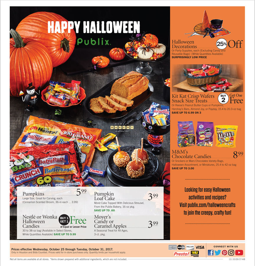 View Latest Publix Weekly Ad October     Flyers Here