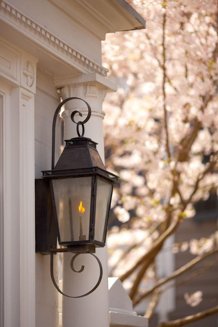 Hueandeyephotography Lantern In Spring Charleston Sc