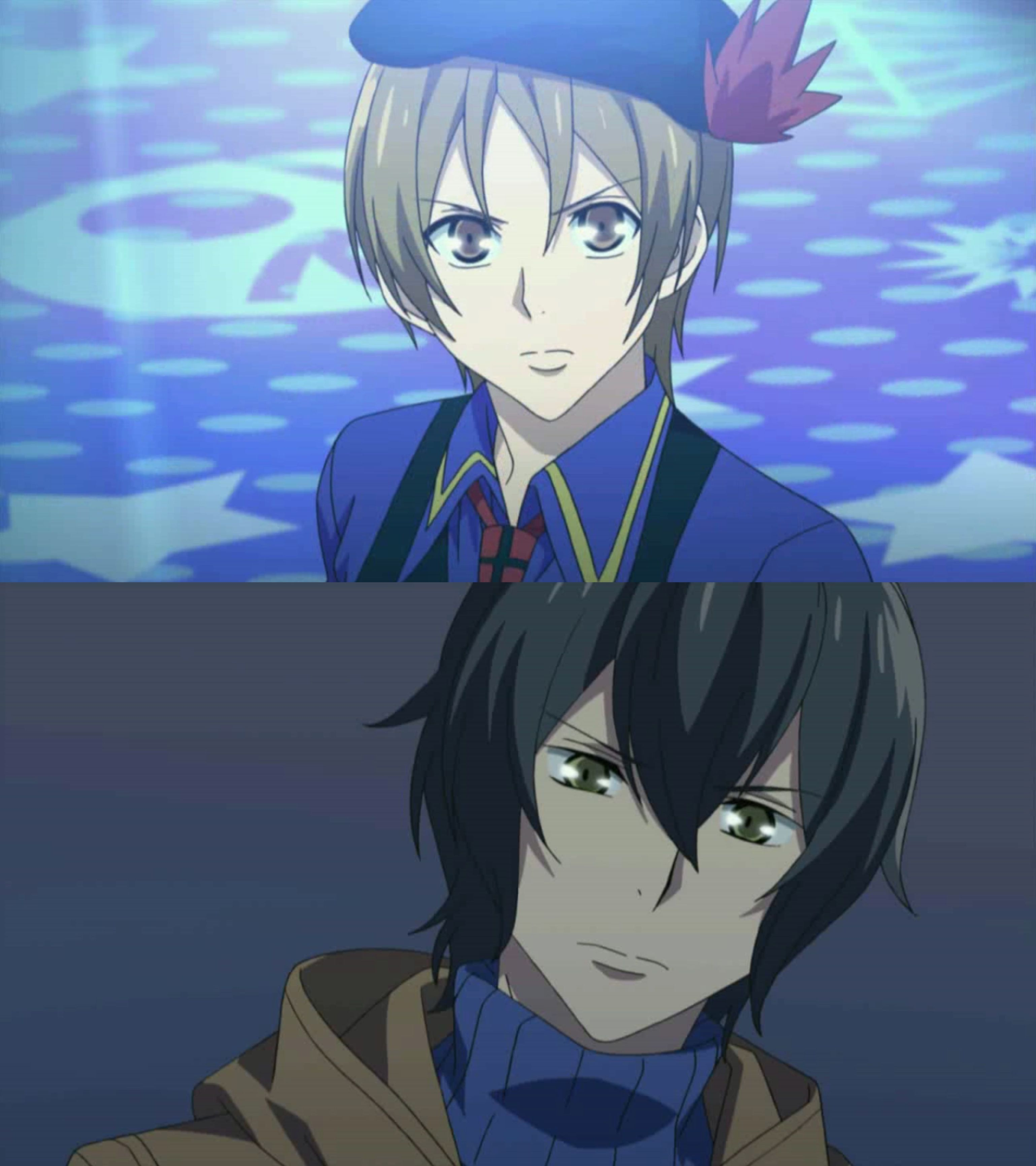 King of prism Over the rainbow Hiro Kouji Kojihiro 킹