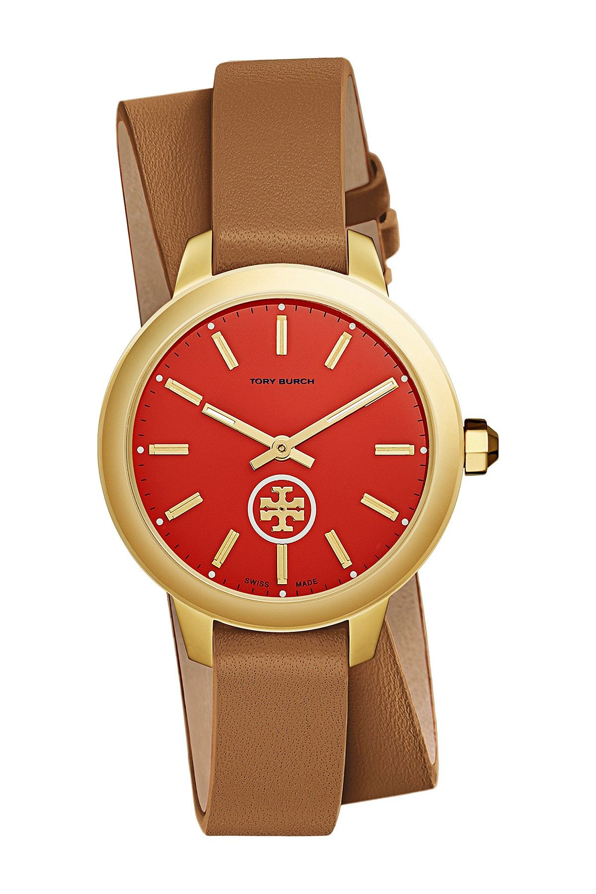 129bfb7dbea8 Women s The Collins Watch by Tory Burch on  nordstrom rack