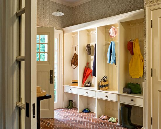 Small Mud Room Design Pictures Remodel Decor