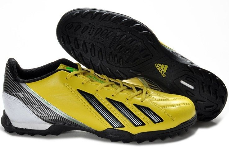 Buy Latest Listing adidas TRX TF Football Boots - Yellow Black Green Zest  Black Football Shoes For SaleFootball Boots For Sale