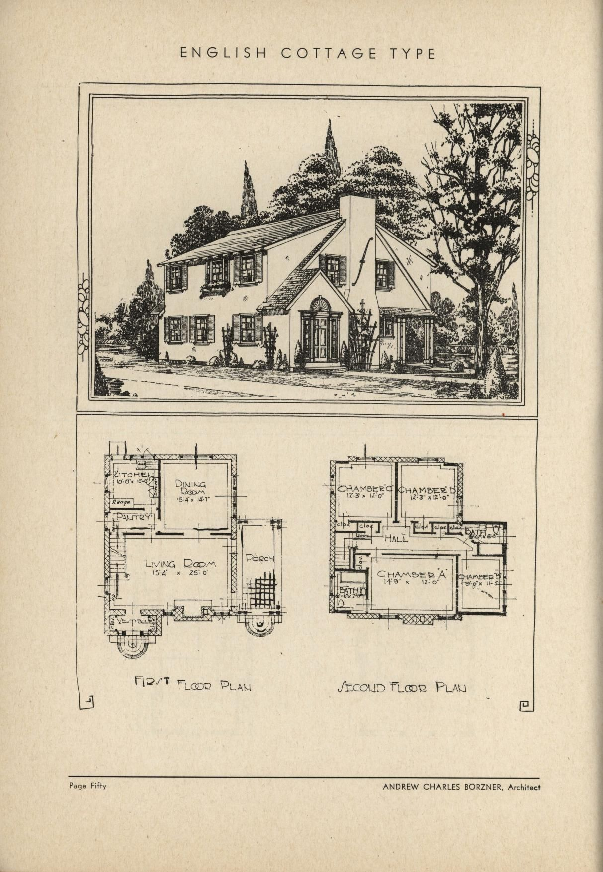 The Book Of Beautiful Homes Andrew C Borzner Free Download Borrow And Streaming Internet Archive In 2020 Vintage House Plans Beautiful Homes English Cottage