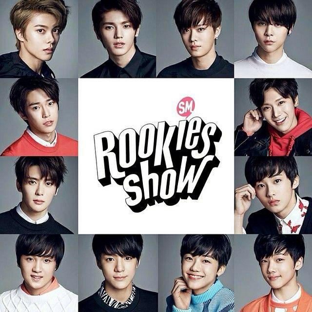 Sm Rookies Show -smrookies