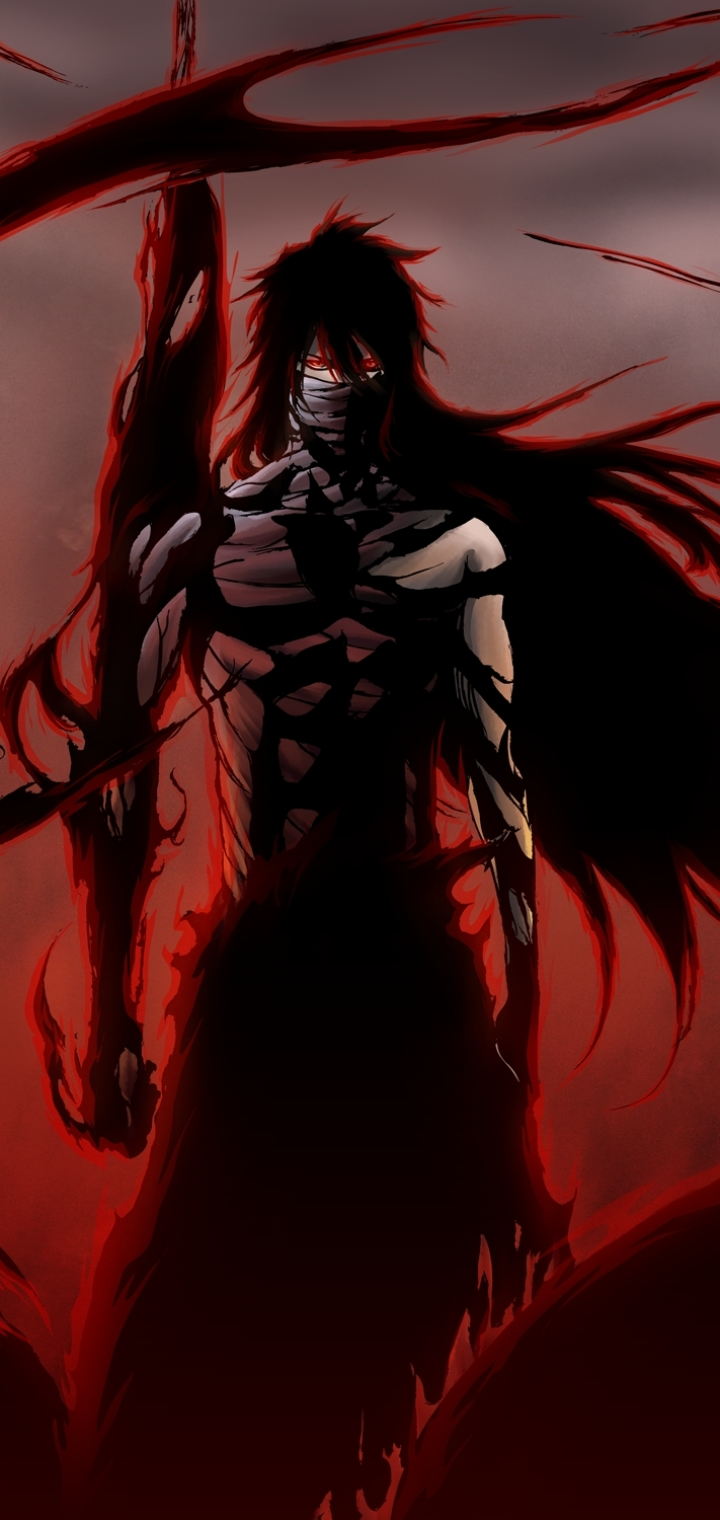 Download This Wallpaper Anime Bleach 720x1520 For All Your Phones And Tablets Bleach Anime Ichigo Bleach Anime Bleach Anime Art