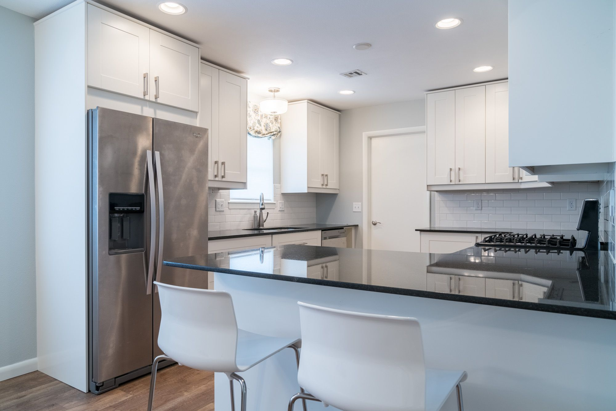 How an IKEA Kitchen Saved this Rental Property in Arkansas ...