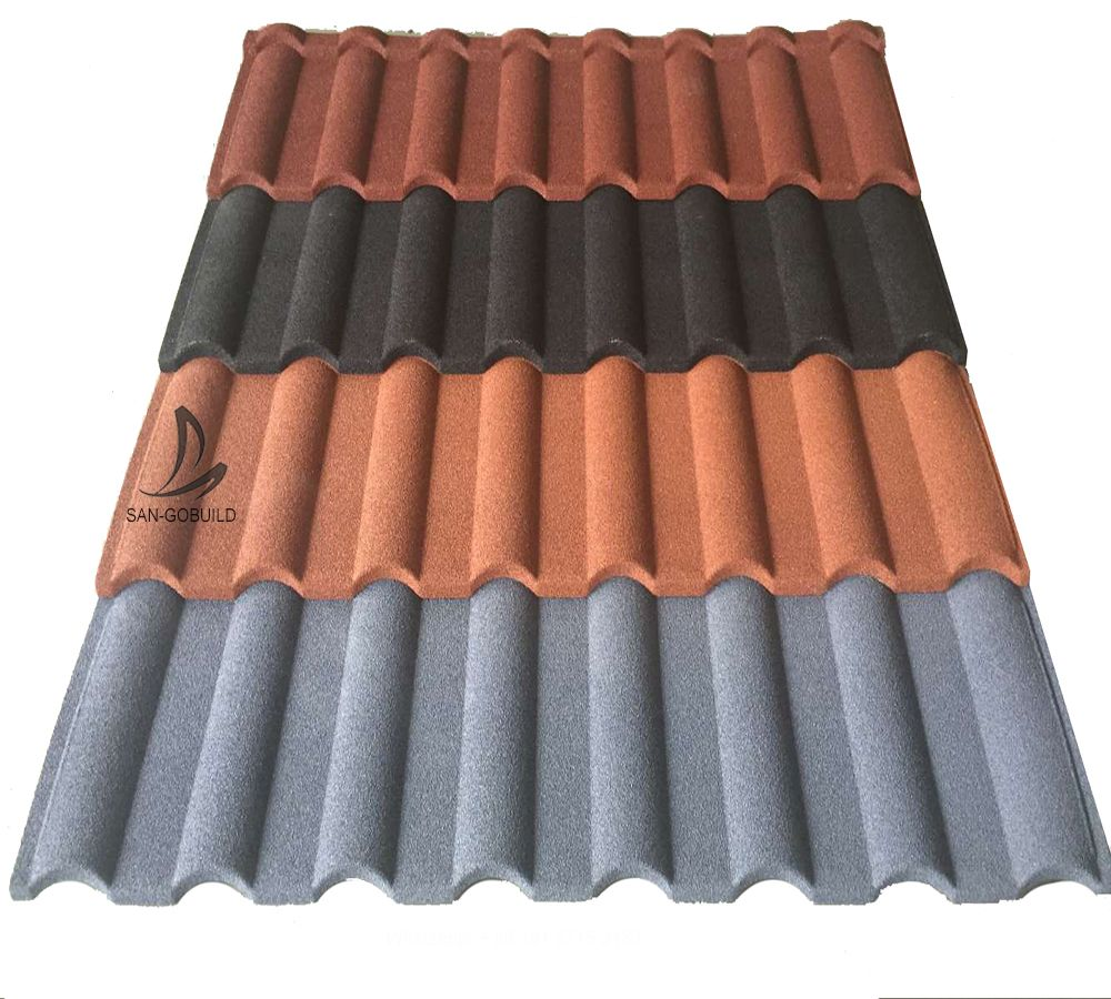 Stone Coated Metal Roofing Sheet Milano Designs In Philippines Sheet Metal Roofing Metal Roof Tiles Metal Roof
